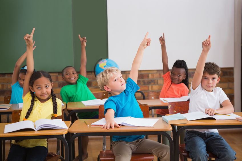 The Benefits of Private School Education to Children